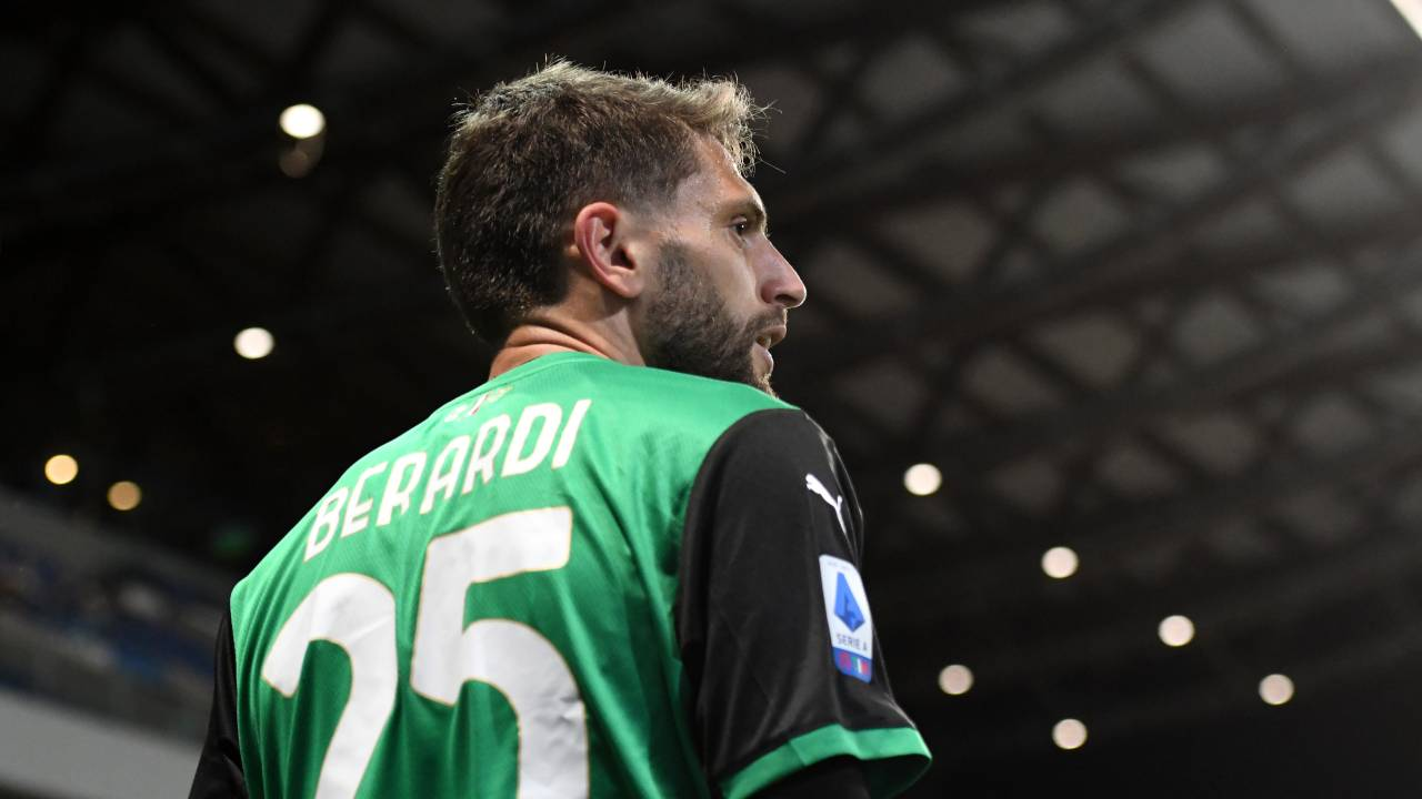 Berardi compleanno - Getty Images