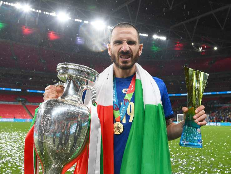 Bonucci Euro 2020