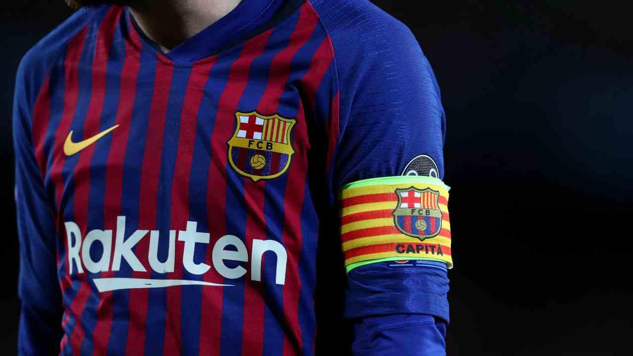 Capitano Barcellona