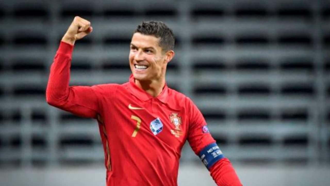 Ronaldo, il nuovo acquisto dello United