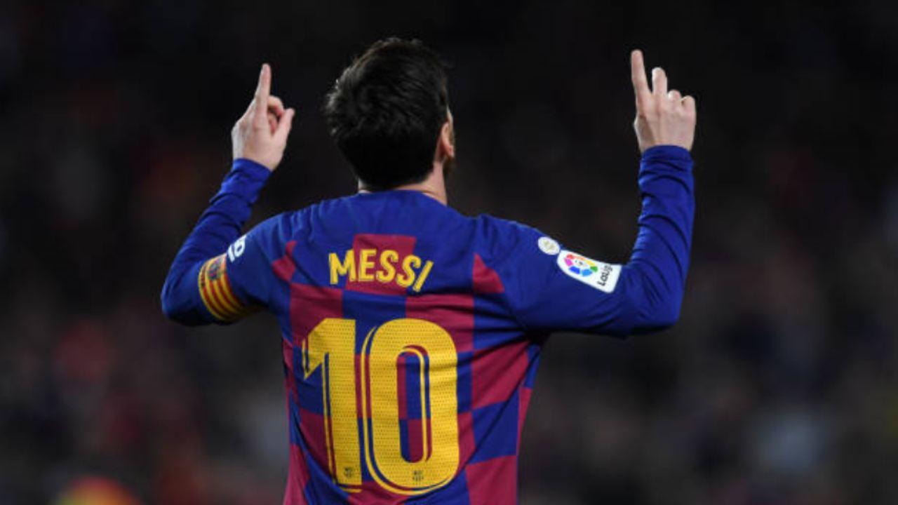 Lionel Messi, il nuovo acquisto del PSG
