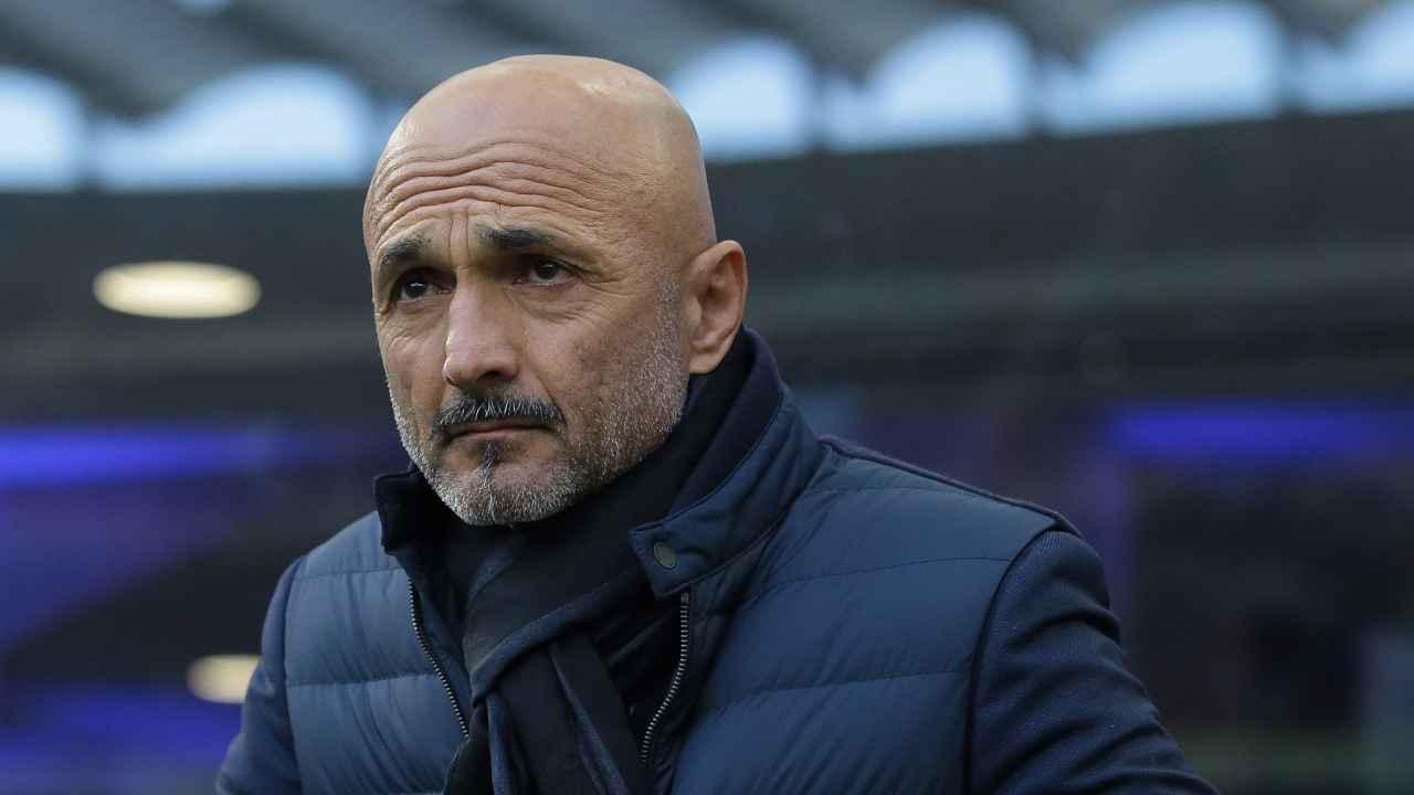 calciomercato Napoli, Luciano Spallett in primo piano