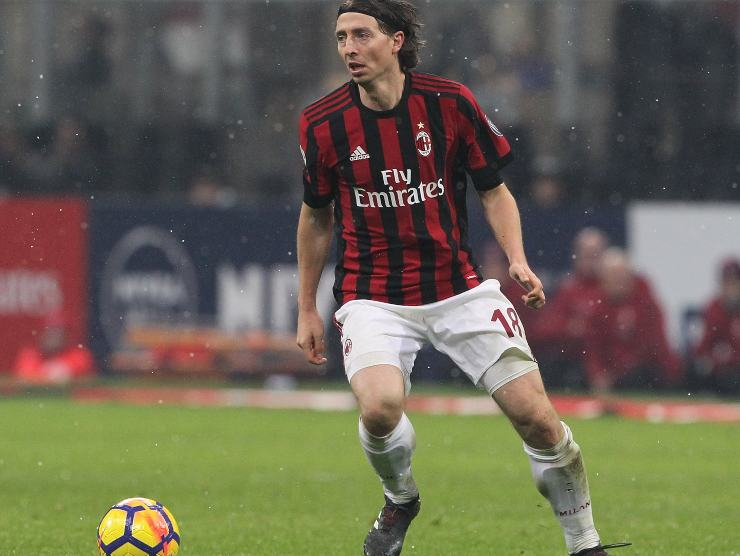 Montolivo - Getty Images