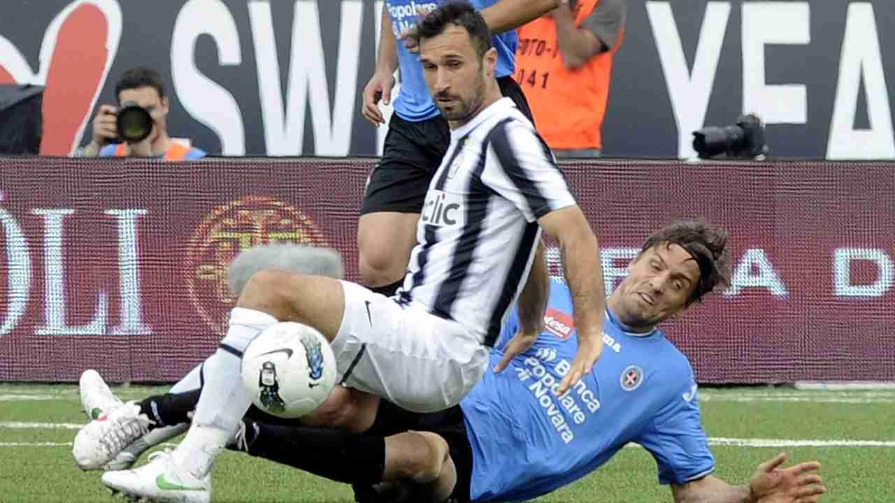 Novara-Juventus - Getty Images