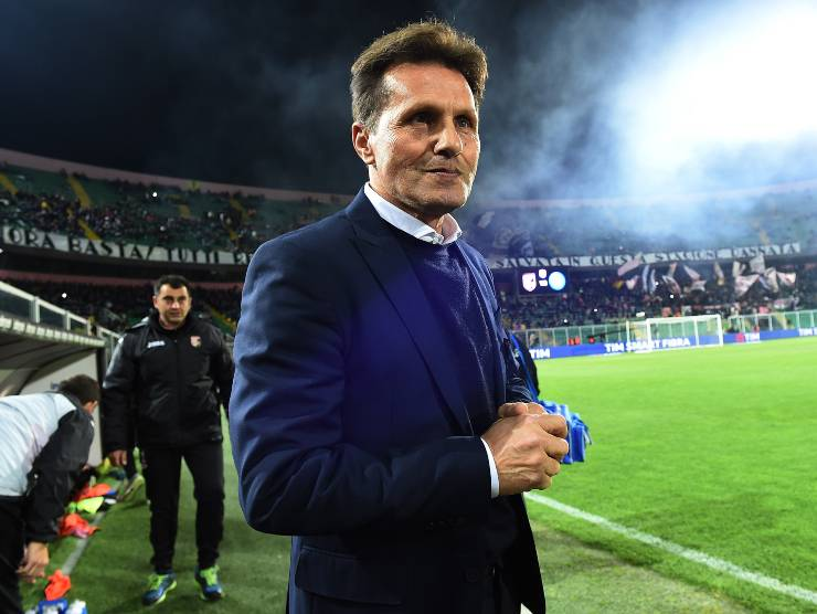 Novellino a Palermo - Getty Images
