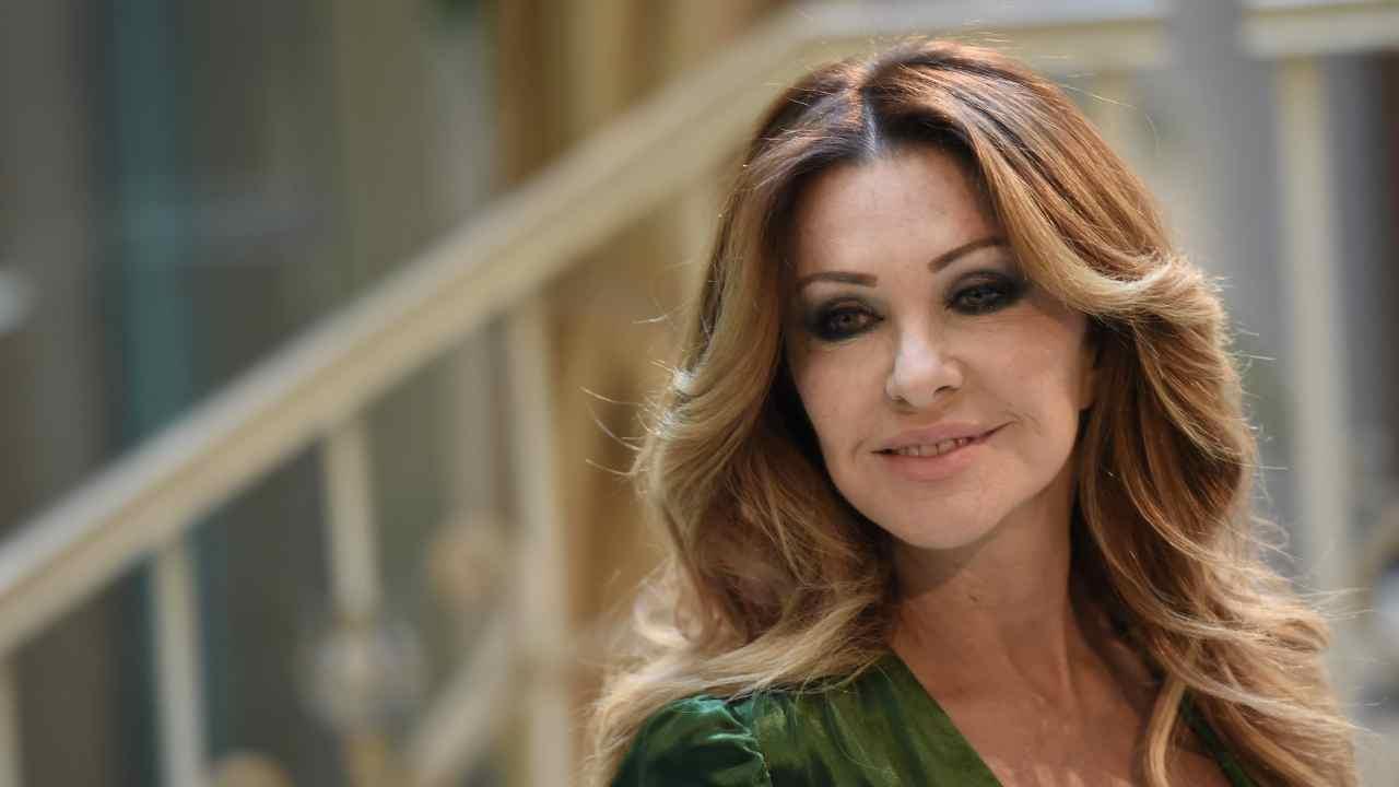 Paola Ferrari giornalista