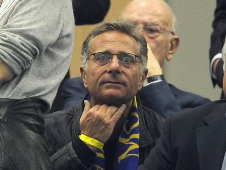 Paolo Bonolis Inter
