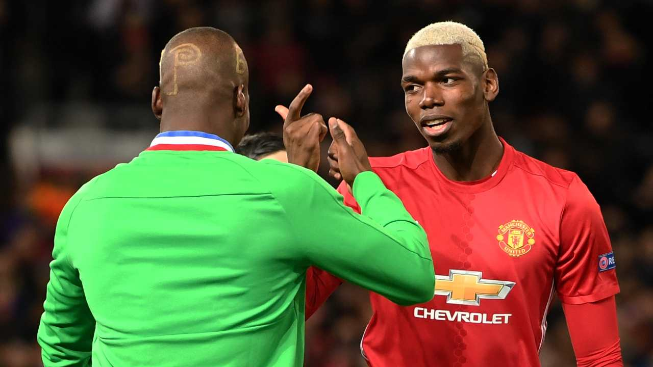 fratelli Pogba - Getty Images