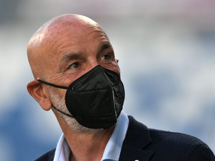 Stefano Pioli - Getty Images