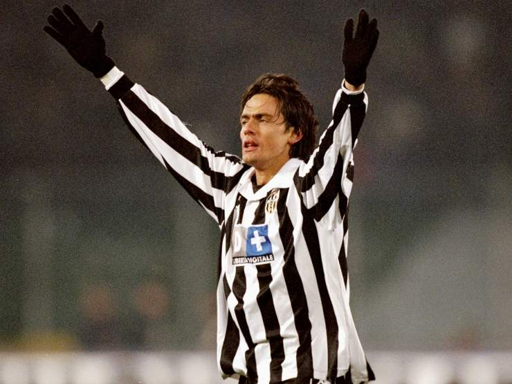 Inzaghi Juve - Getty Images