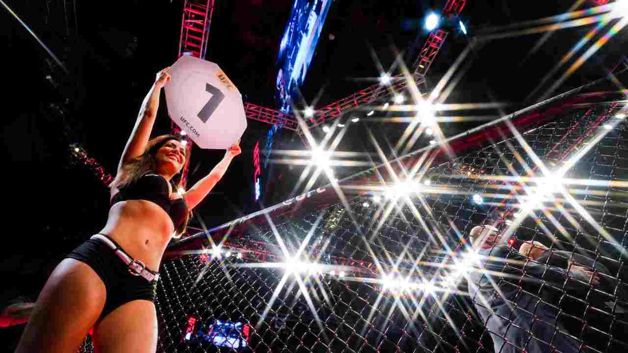 Ring MMA
