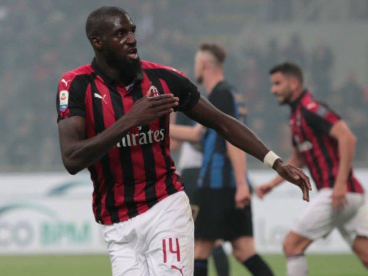 Tiémoué Bakayoko, l'obbiettivo di mercato del Milan