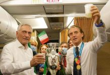 Brindisi euro 2020 - Getty Images