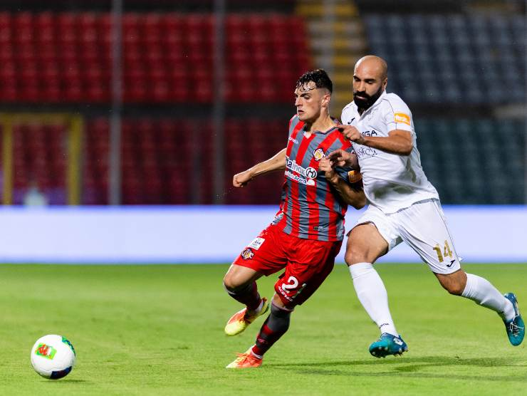 Cremonese - Pordenone - Getty Images- Getty Images
