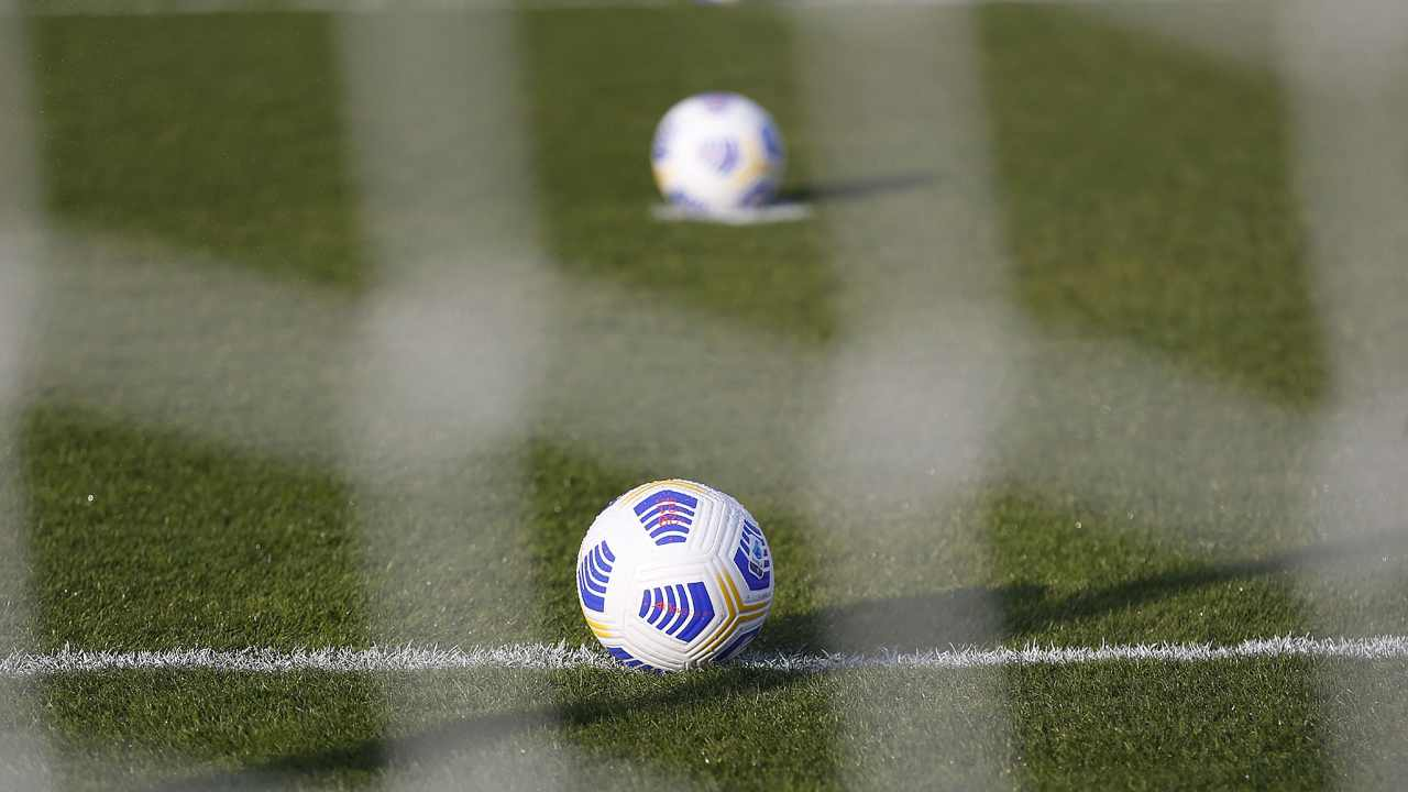 palloni in campo - Getty Images