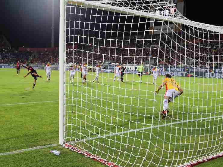 Calcio di rigore - Getty Images
