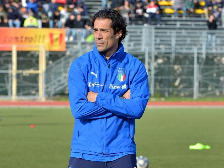 Bernardo Corradi, partecipante del Fantacalcio Serie A Tim