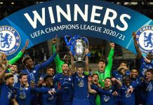 Chelsea campione - Getty Images