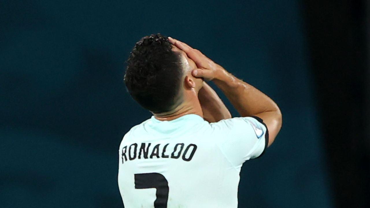 Cristiano Ronaldo Nazionale
