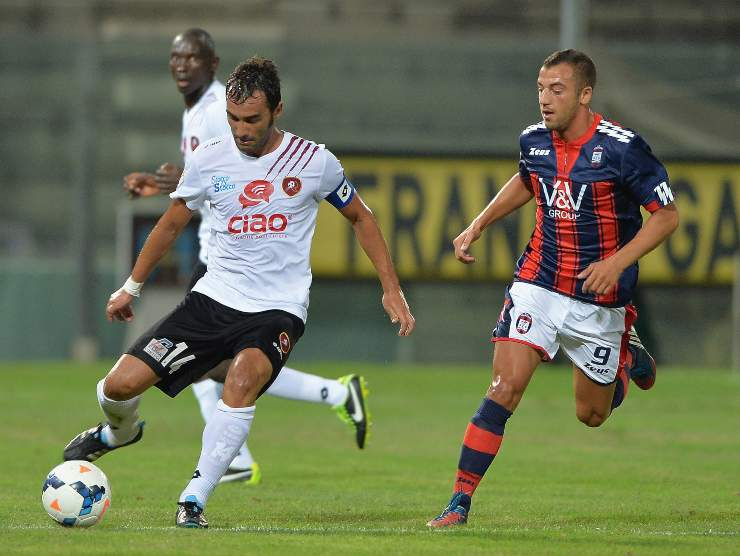 derby di calabria - Getty Images
