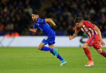 Leicester in Champions - Getty Images