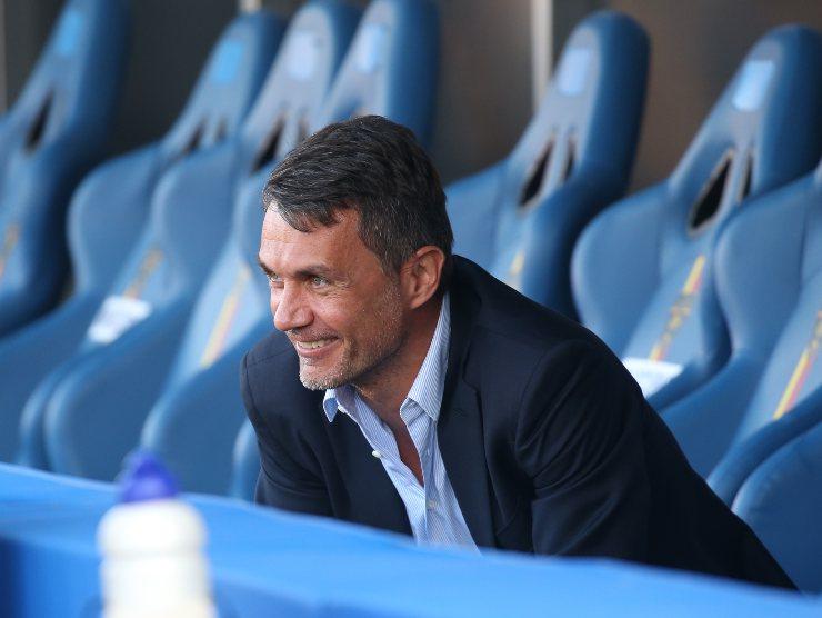 Paolo Maldini - Getty Images