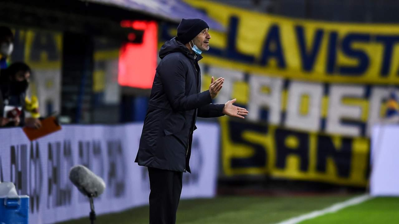 Paolo Montero allenatore - Getty Images