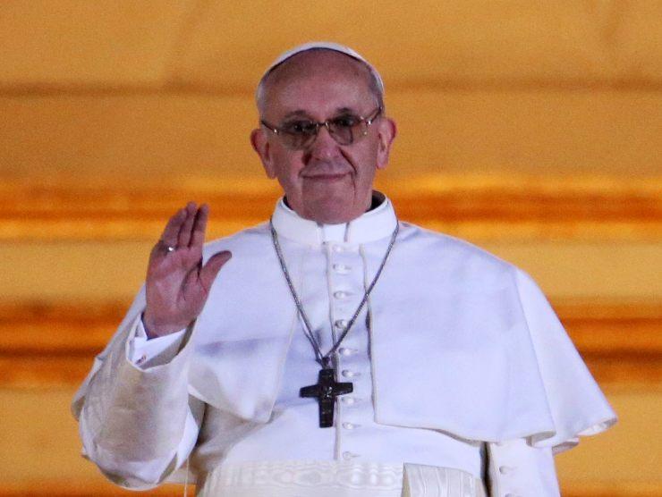 Papa Francesco - Getty Images