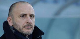 Piero Ausilio, direttore sportivo dell'Inter