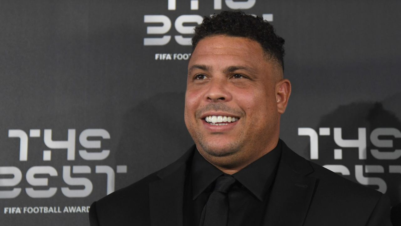 Ronaldo oggi - Getty Images
