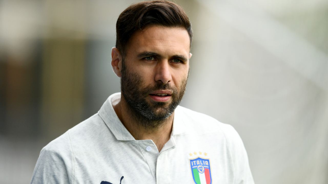 Sirigu in primo piano - Getty Images