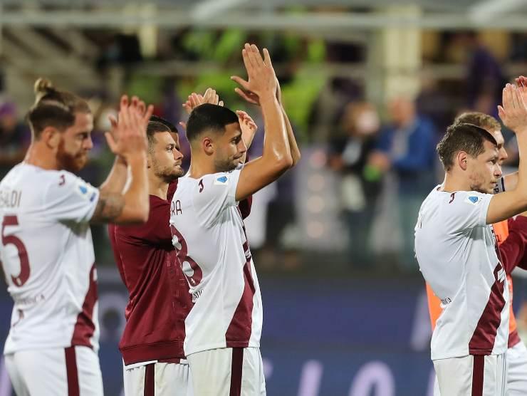 Torino ringrazia - Getty Images