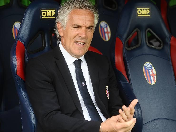 Donadoni al Bologna - Getty Images
