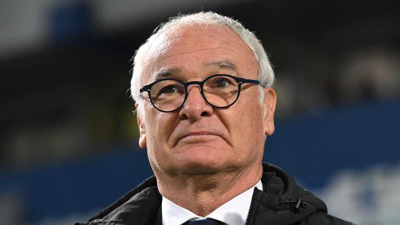 Claudio Ranieri Watford