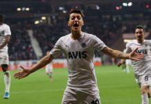 Mesut Ozil - Getty Images