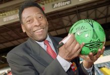 Pelè pallone - Getty Images