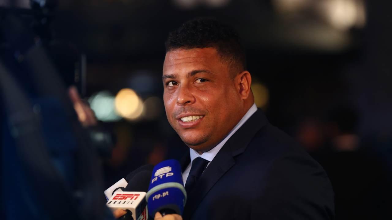 Ronaldo Luis Nazario