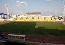 Sheriff Tiraspol stadio
