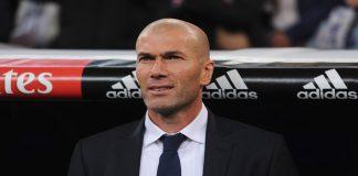 Zidane interessa al Newcastle, e anche Mancini