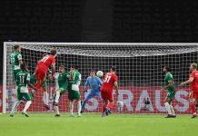 Azione di Conference League - Getty Images