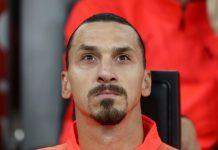 Ibrahimovic sguardo - Getty Images
